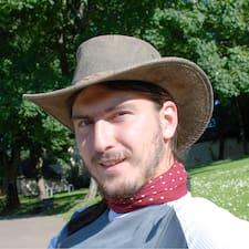 Profil utilisateur de Ondřej And Katka