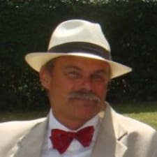 Profil korisnika Håkan