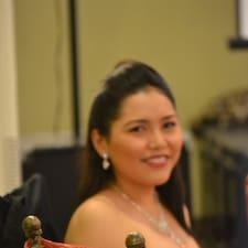Profil korisnika Liane Marjorie
