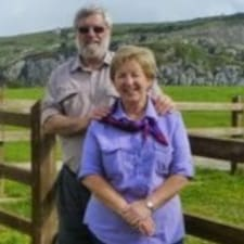 Sue And Martin用戶個人資料