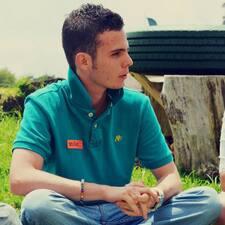 Luis Elías - Profil Użytkownika