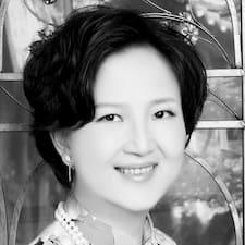 Profil utilisateur de Jianlan