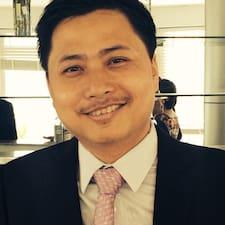 Profilo utente di Dzung
