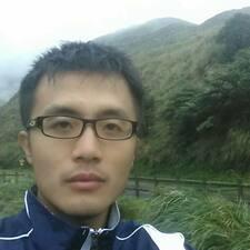 Keng-Wei的用戶個人資料