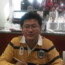 Gebruikersprofiel Rui Xian