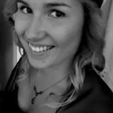 Iida-Liisa User Profile