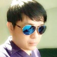 Профиль пользователя Yeow