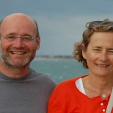 Nutzerprofil von Patrick & Françoise