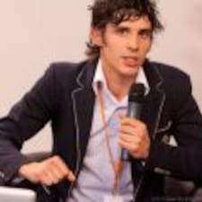 Profil korisnika Gaël