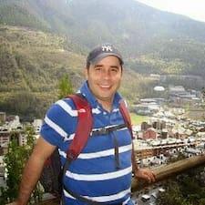 Tito User Profile