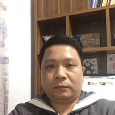 施 User Profile