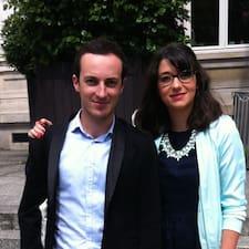 Guillemette & Adrien - Uživatelský profil