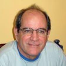 Profil utilisateur de Osvaldo Luiz