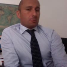 Alessandro Francesco User Profile