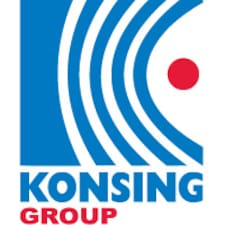Konsing Group User Profile
