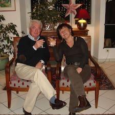 Jean-François & Véronique Kullanıcı Profili