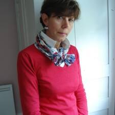Martine Marie User Profile