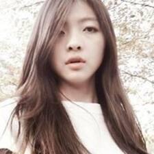 Perfil de usuario de Jiwon