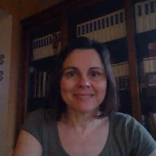 Béatrice - Uživatelský profil