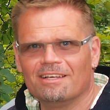 Gerhard User Profile