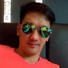 Irian Filip User Profile