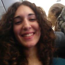 Ana Lucia User Profile