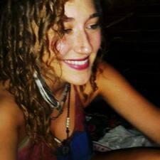 Profil utilisateur de Adina