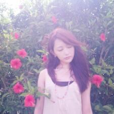 โพรไฟล์ผู้ใช้ Yaoxi