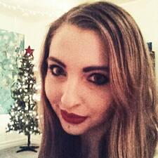 Profilo utente di Kayla
