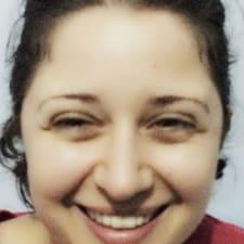 Profil korisnika Elif