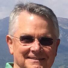 Profil utilisateur de Rodger