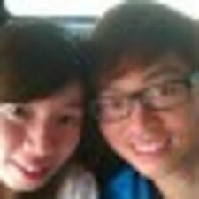 Profil utilisateur de Yap Fui