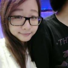 Zhiying User Profile