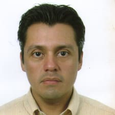 Ricardo的用戶個人資料