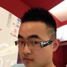 Guanzhou User Profile