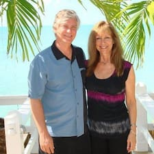Bob & Leslie User Profile