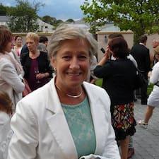 Irène Brugerprofil