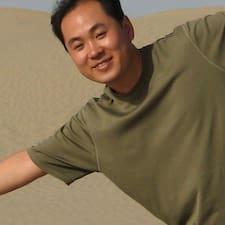 Profil korisnika Tiejun