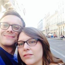 Nutzerprofil von Christoph & Nina