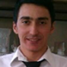 Ali Galip User Profile