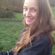 Georgina felhasználói profilja