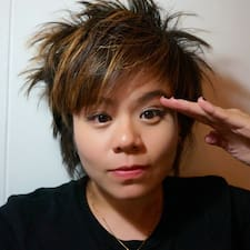 Jill-Marie User Profile