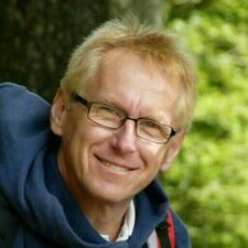 Werner User Profile