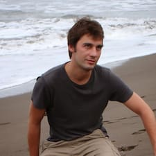 Alejandro Pavón User Profile