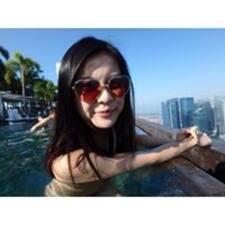 Hiu Shanさんのプロフィール