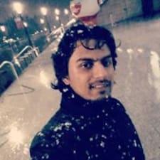 Rohit的用戶個人資料