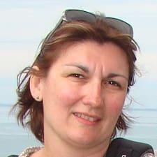 Profil korisnika Valérie & Laurent
