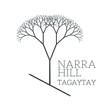 Narra Hill User Profile