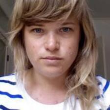 Profilo utente di Alice