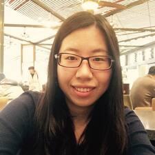 Si Hong User Profile